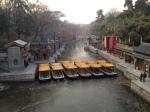 Rue de l'ancien Beijing