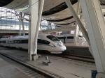 TGV Beijing - Shanghai