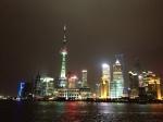 Pudong de nuit