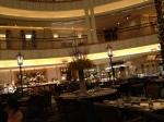Lobby du Grand Central Hotel