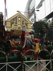 Noël sur Orchard