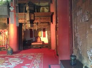 Chambre de concubine
