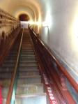 Escaliers de la Tour du Tambour