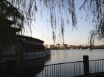 Lac du parc Beihai