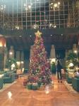 Noël au Beaufort