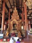 Temple Phrasingha