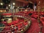 Le théâtre du Costa Victoria