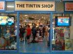 Tintin à Chinatown