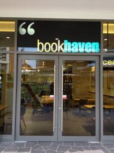 Nouvelle librairie