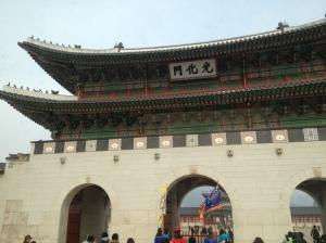 Palais de la dynastie des Joseon