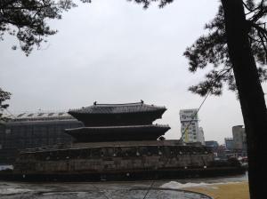 Porte de DongDaemun