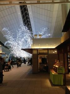 Aéroport Haneda Tokyo