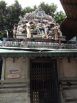 Temple de Little India
