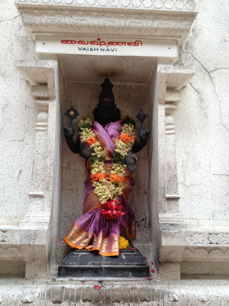 Temple de Little India