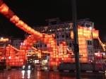 Chinese New Year à Chinatown