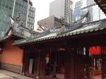 Temple de chinatown