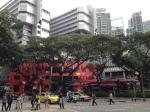 HUB de Singapore